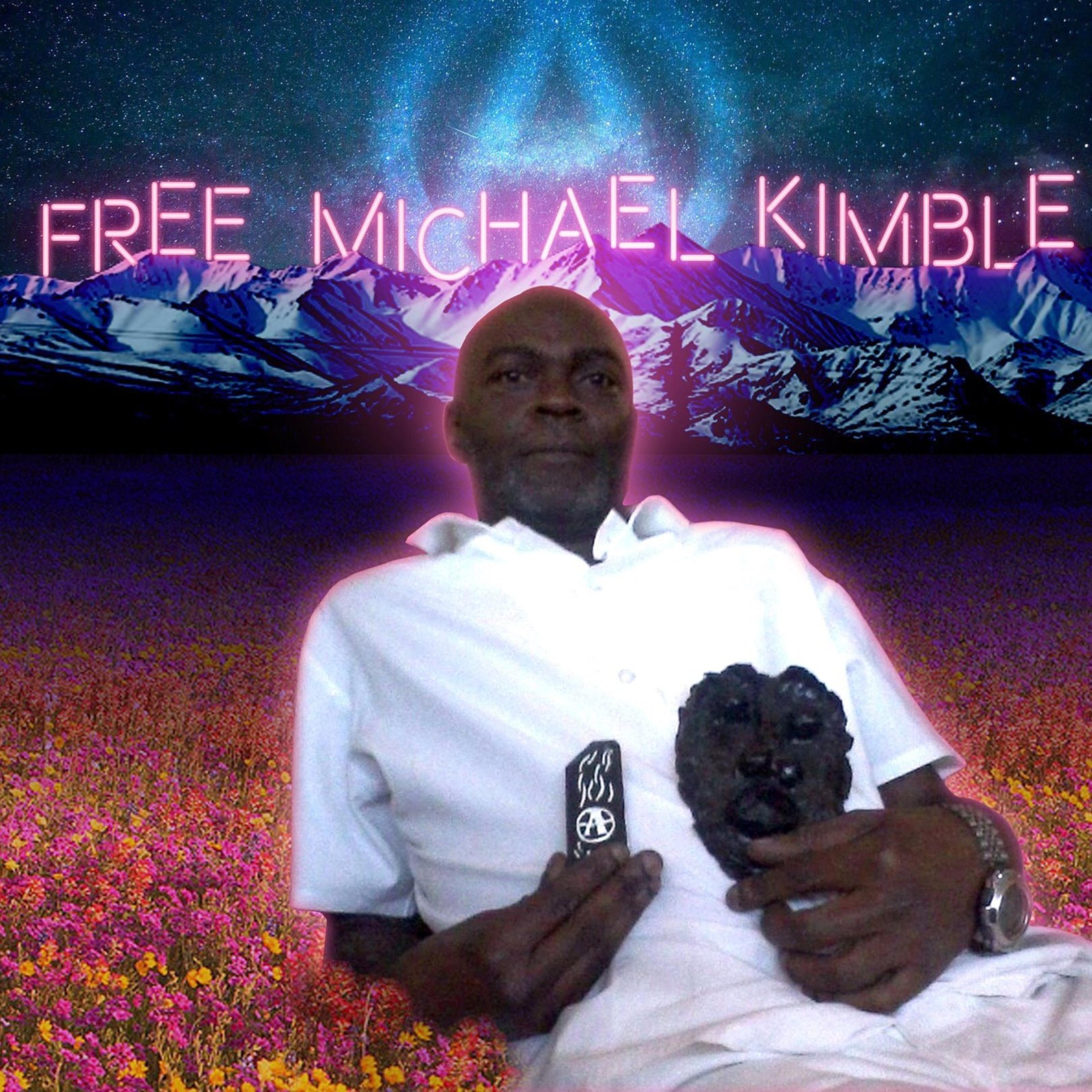 Monday, 1/27: Letter-writing to Michael Kimble