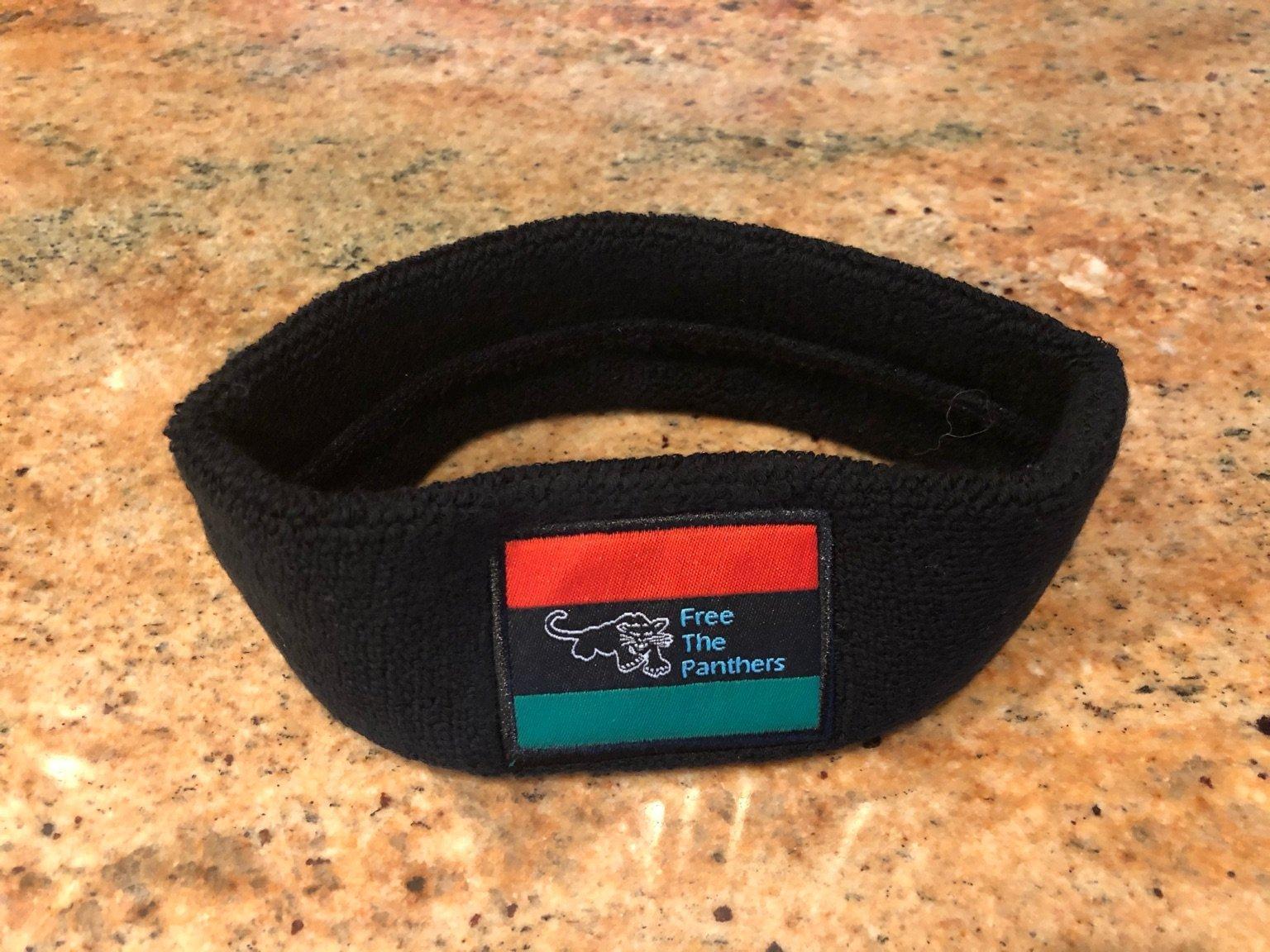 FTP headband