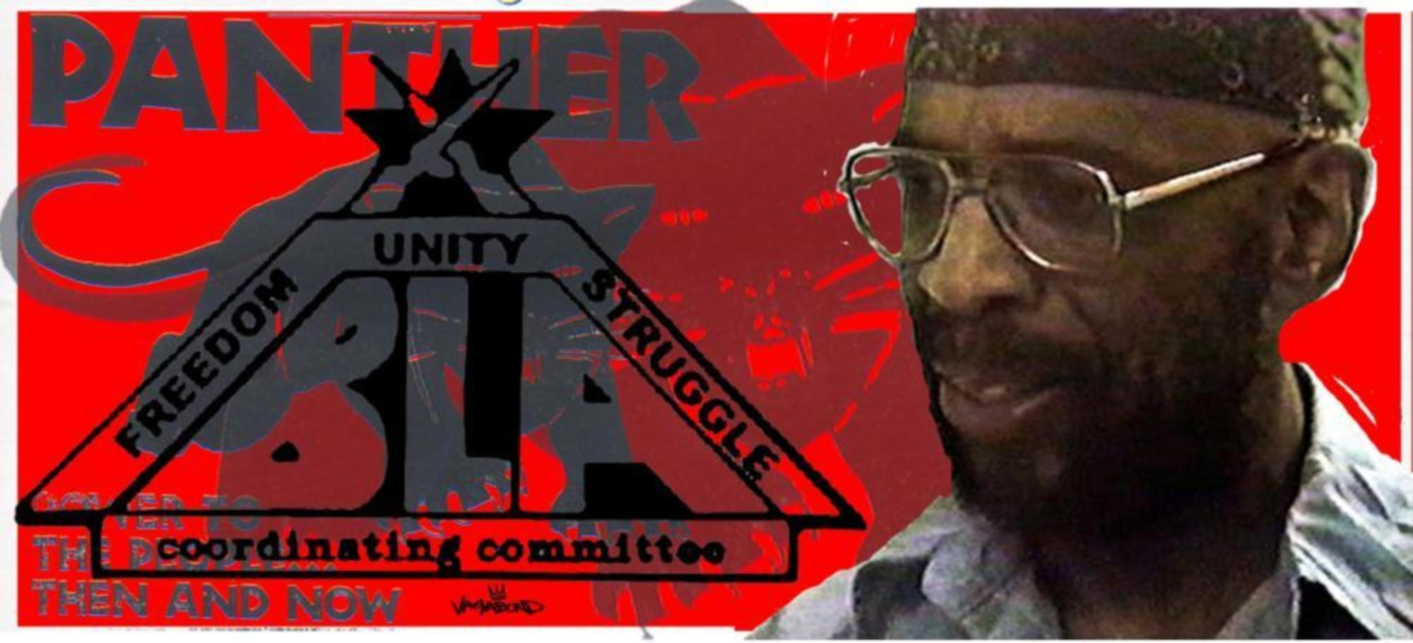 Monday, 11/25: Letter-writing for Black Liberation Prisoner Russell Maroon Shoatz